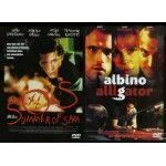 Albino Alligator + Summer of Sam (2 DVD)