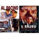 L'Enjeu + Le Kid de Philadelphie (2 DVD)
