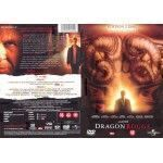 Dragon Rouge (Edition 2 DVD)