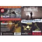 Dying Time + Midnight Kiss (2 Films - 1 DVD)