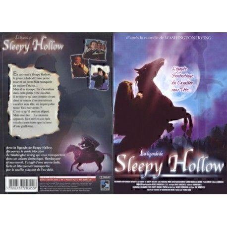 La Légende de Sleepy Hollow