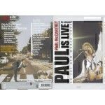 Paul McCartney : Paul is Live in Concert on the New World Tour