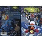 Cybersix Volume 3