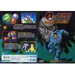 Action Man Missions Extrêmes Volume 2
