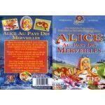 Alice au Pays des Merveilles (Edition SLAM Gold)