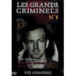 Les Grands Criminels N°1 - Les Assassins : Lee Oswald