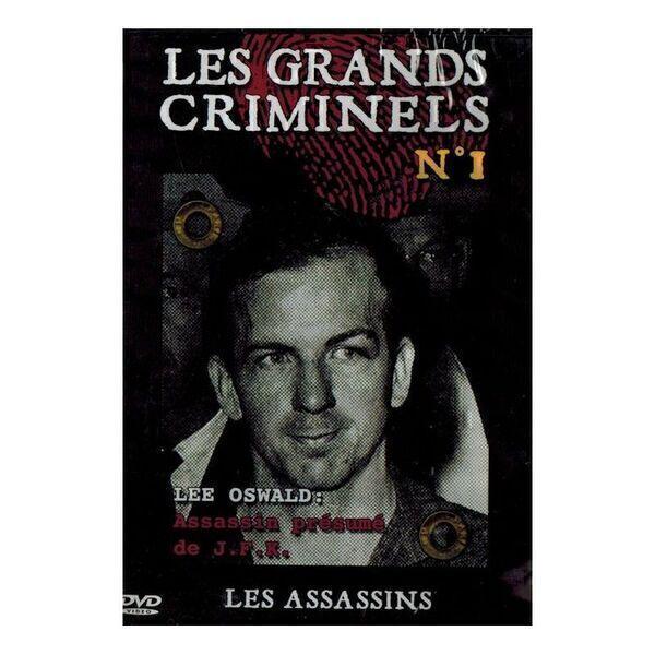 7439545d70ad Les Grands Criminels N°1 - Les Assassins   Lee Oswald - 48075 -
