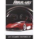 Ferrari - Les Célèbres Voitures GT