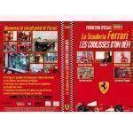 La Scudéria Ferrari - Les Coulisses d'un Défi