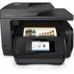 HP OfficeJet Pro 8725 AiO 4800 x 1200DPI Thermal Inkjet A4 24ppm Wi-Fi