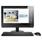 """Lenovo ThinkCentre M910z 3.4GHz i5-7500 23.8"""" 1920 x 1080pixels Écran tactile Noir PC All-in-One"""