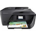 HP OfficeJet Pro 6960 AiO 600 x 1200DPI Thermal Inkjet A4 18ppm Wi-Fi