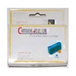 Cartouche compatible Cyan BCI-6C pour Canon S 400 / S 800 / i550 / i850 / i860 / i950 / BJC-8200 / BJC-6000Series