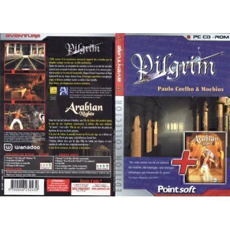 Pilgrim + Arabian Nights (PC)