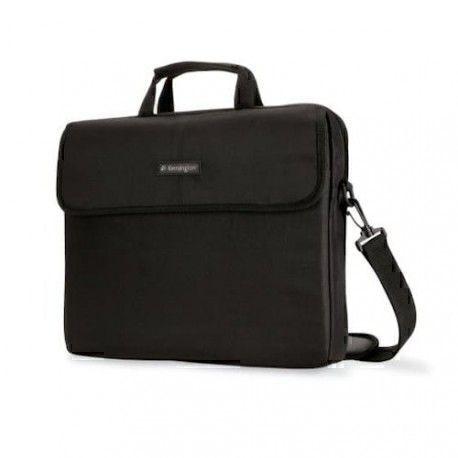 """Kensington SP10 Classic Laptop Sleeve - Sacoche pour ordinateur portable jusqu'à 15.6"""" (39.6 cm)"""