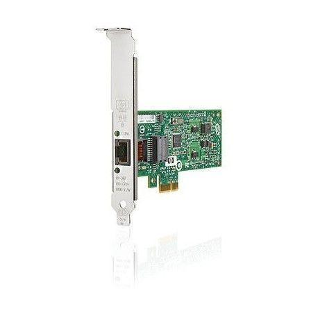 HP Adaptateur Serveur NC112T PCI Express Gigabit