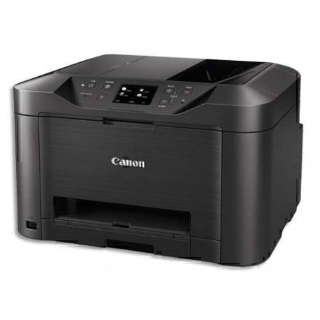 CANON Multifonction Jet Pro Maxify MB5050