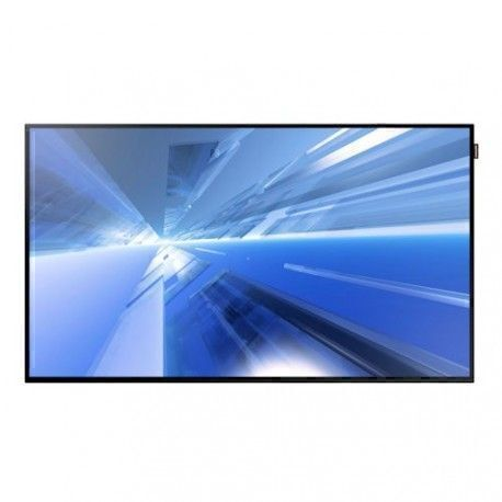 "Samsung-M DC32E 32"" (LED 1920 x 1080 pixels Full HD) - Coloris Noir"