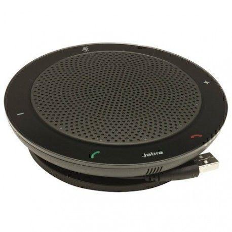 JABRA Haut-parleur Main Libre Jabra 410 - USB - Microphone