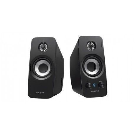 Creative T15 Haut-parleurs Wireless 2.0 Bluetooth