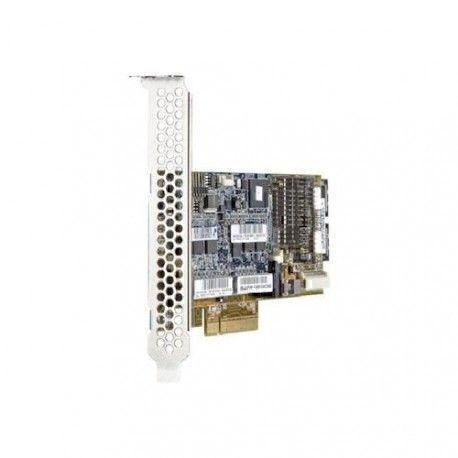 HP Contrôleur SAS HP Smart Array P420 - 6Gb/s SAS - PCI Express 3.0 x8
