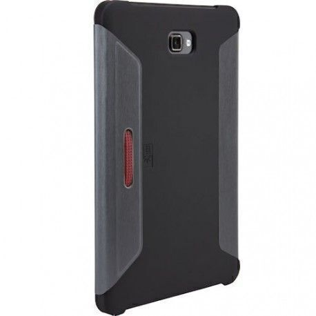 "Case Logic SnapView Coque de protection Samsung Galaxy Tab A (10.1"") - Gris"