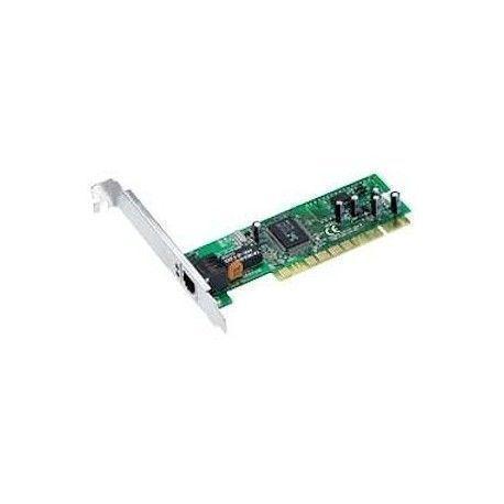 ZyXEL Dimension FN-312 Adaptateur réseau PCI EN, Fast EN 10Base-T, 100Base-TX