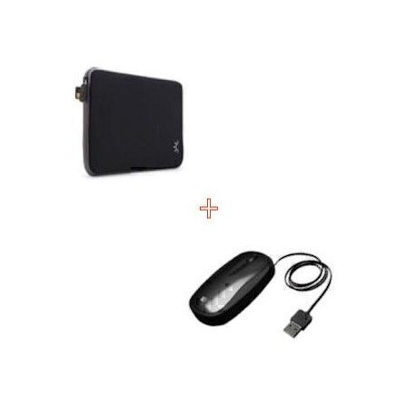 "case Logic BWMS-110 10"" Sleeve Black"