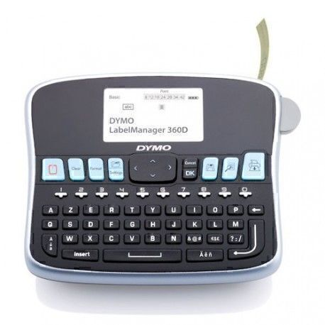 DYMO LabelManager 360D - AZERTY