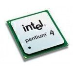 Intel ® Pentium® 4 Processor 530/530J supporting HT Technology (1M Cache, 3.00 GHz, 800 MHz FSB) 3GHz 1MB L2 processore
