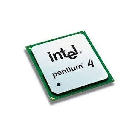 Intel ® Pentium® 4 processor 530/530J supporting HT Technology (1M Cache, 3.00 GHz, 800 MHz FSB) 3GHz 1MB L2