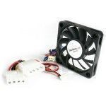 StarTech.com 5x1 cm TX3 Replacement Ball Bearing Fan (also includes a TX3 to LP4 adapter) Computer case