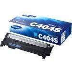 HP CLT-C404S Laser toner 1000pages Cyan
