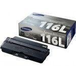 HP MLT-D116L Laser toner 3000pages Black
