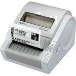 Brother TD-4100N Thermique directe 300 x 300DPI imprimante pour étiquettes