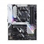 ASUS PRIME X470-PRO AMD X470 Socket AM4 ATX scheda madre