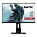"iiyama G-MASTER GB2560HSU-B1 24.5"" Full HD TN Opaco Nero Piatto monitor piatto per PC LED display"