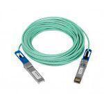 Netgear AXC7615 15m SFP+ SFP+ Vert câble d'InfiniBand