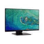 """Acer UT241Ybmiuzx 23.8"""" Full HD IPS Piatto Nero monitor piatto per PC"""