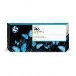 HP 746 300ml Giallo cartuccia d'inchiostro
