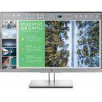 HP EliteDisplay E243 23.8Zoll Full HD IPS Flach Schwarz, Silber Computerbildschirm