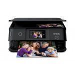 Epson Expression Photo XP-8500 5760 x 1440DPI Inkjet A4 9.5ppm Wi-Fi