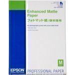 Epson Pap Mat Supérieur 189g 50f. A2 (0,420x0,594m)