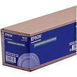 """Epson Pap Mat Double Epaisseur 180g 24"""" (0,610x25m)"""