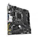 Gigabyte H370M DS3H Intel H370 LGA 1151 (Emplacement H4) ATX carte mère