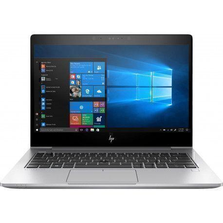 HP EB735 G4 Ryzen5 2500U 8 256GB 13.3 W1