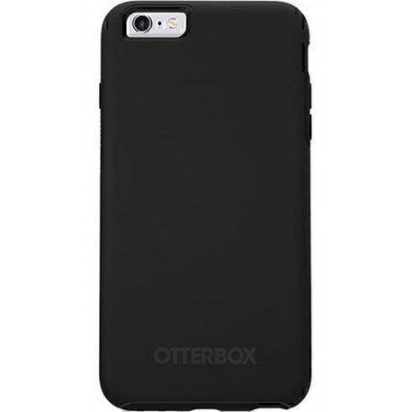 OTTERBOX Coque Symmetry pour iPhone 6, iPhone 6S - Coloris Noir
