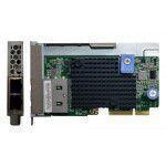 Lenovo 7ZT7A00548 Interne Ethernet 10000Mbit s carte réseau