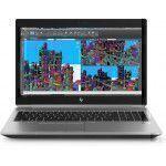 HP ZB15 G5 I7-8750H
