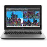 """HP ZBook 15 G5 2.2GHz i7-8750H 15.6"""" 1920 x 1080pixels Argent Station de travail mobile"""